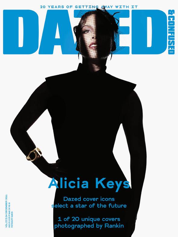 Обложки: 20 знаменитостей в объективе Ранкина для Dazed & Confused. Изображение № 8.