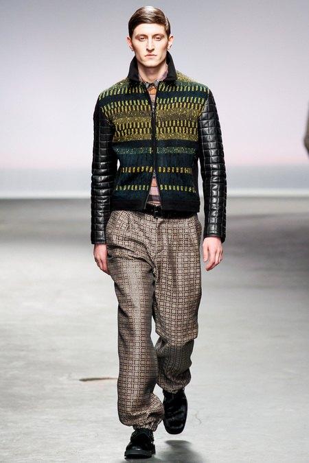 London Fashion Week: День 2. Изображение №37.