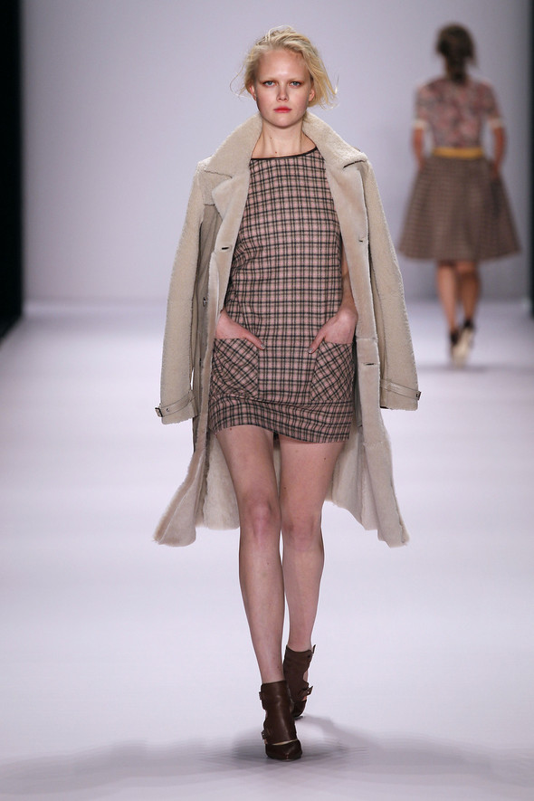 Berlin Fashion Week A/W 2012: Escada Sport. Изображение № 2.