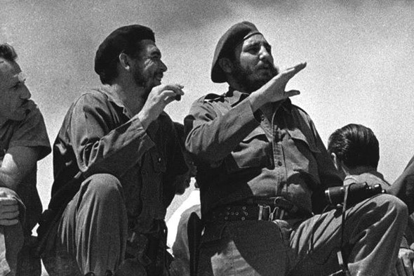 Джордж Клуни снимет фильм о кубинской революции. Изображение № 3.