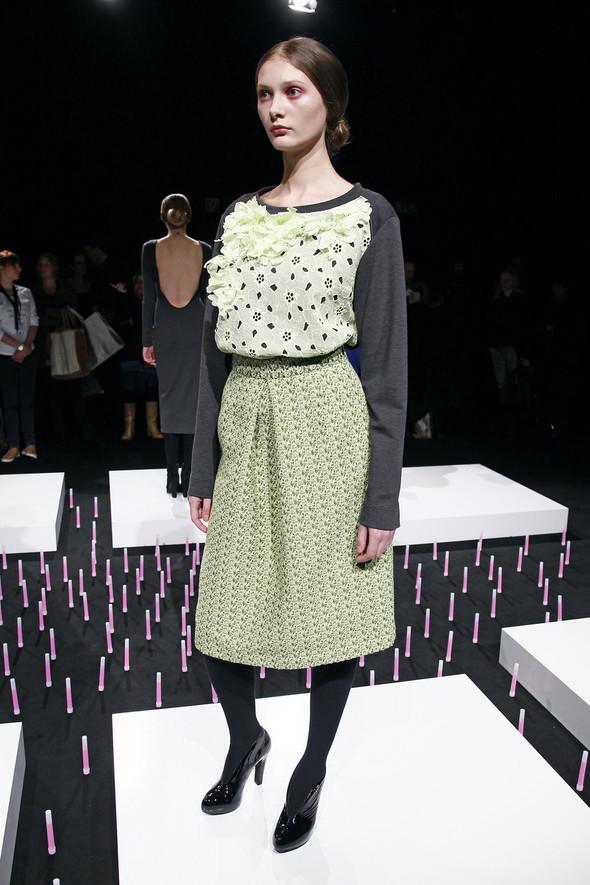 Berlin Fashion Week A/W 2012: Blame. Изображение № 16.