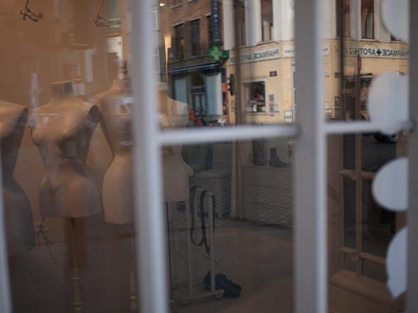 Магазин Maison Martin Margiela. Изображение № 45.