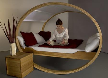 15 необычных кроватей дляобычного сна. Изображение № 10.