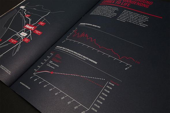Обзор работ австралийской дизайн-студии SouthSouthWest. Изображение №24.