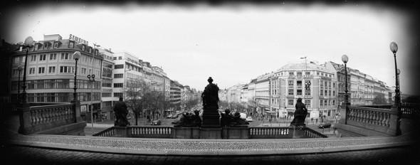 Prague. part 1. Изображение № 2.