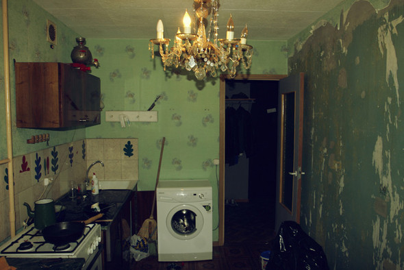 КВАРТИРА 67. Изображение № 58.