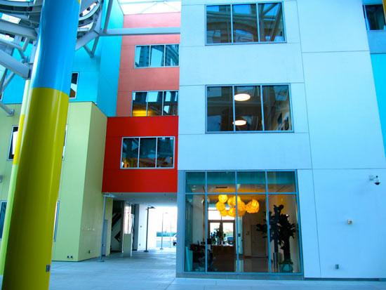 Сleveland clinic lou ruvo center. Изображение № 4.