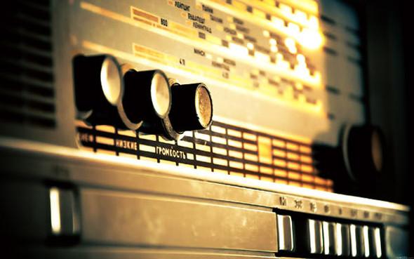 Радиоприемники в стиле ретро. Изображение № 13.