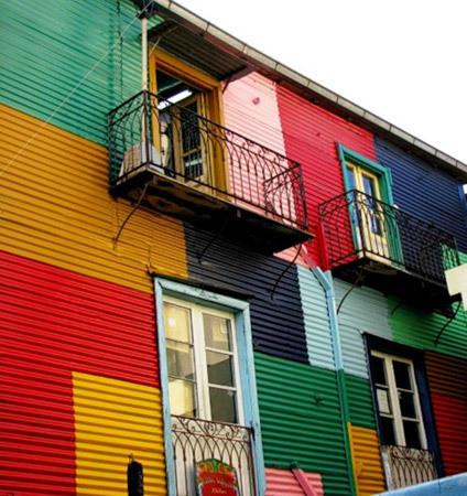 Изображение 39. 10 необычных жилых кварталов.. Изображение № 30.
