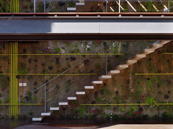 Зеленая архитектура. Изображение № 54.