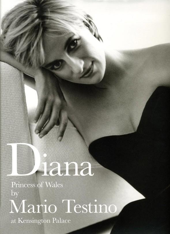 """""""Диана, принцесса Уэльская"""" от Марио Тестино. Изображение № 3."""