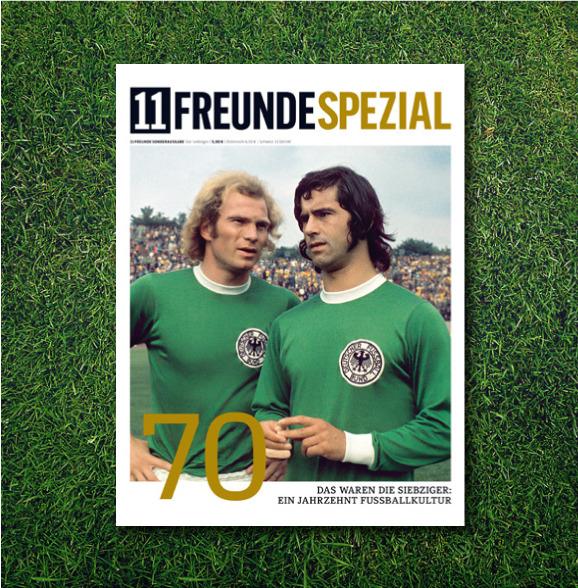 Заметки на полях: Журналы о футболе, которые на самом деле интересно читать. Изображение №24.