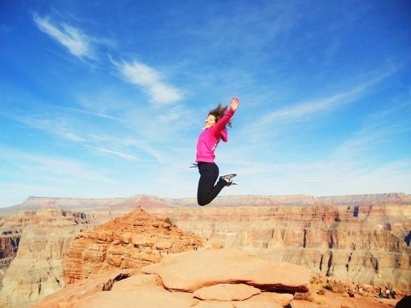 Спешите жить медленно. Гранд-Каньон (Grand Canyon). Изображение № 13.