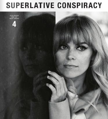 """Секреты """"кусочка земли"""" в The Superlative Conspiracy. Изображение № 1."""