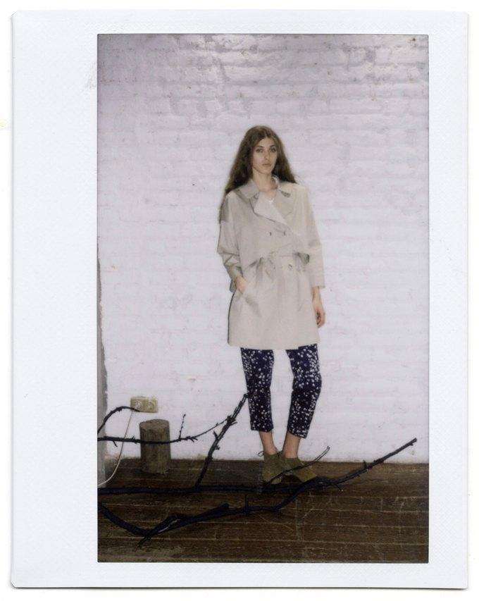 Twins Shop выпустили коллекцию с Ольгой Сухотинской. Изображение № 6.