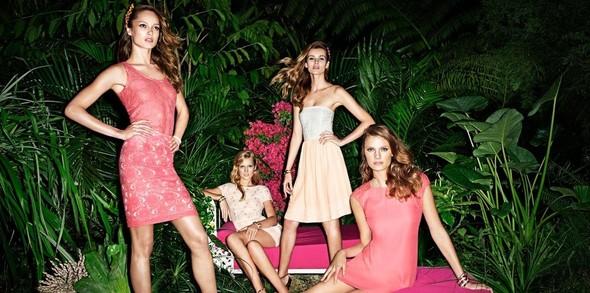 Кампании: H&M, Massimo Dutti и другие. Изображение № 11.