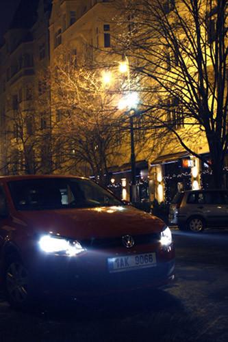 Изображение 2. Прага: вечерние развлечения.. Изображение № 5.