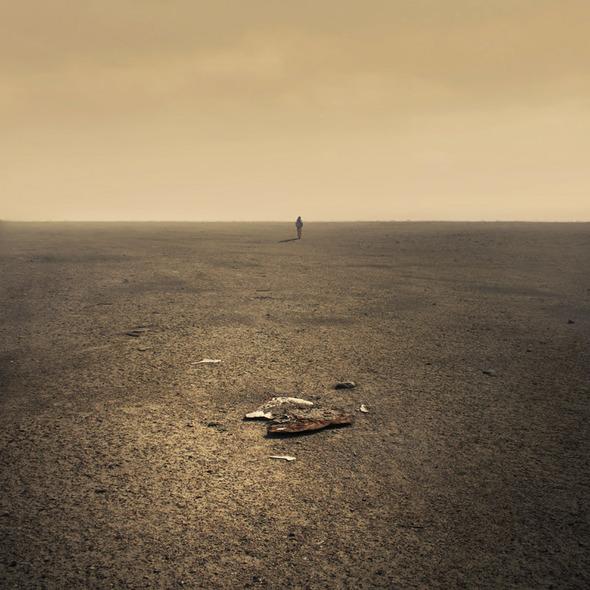 Одиночество, которое восхищает. Изображение № 32.