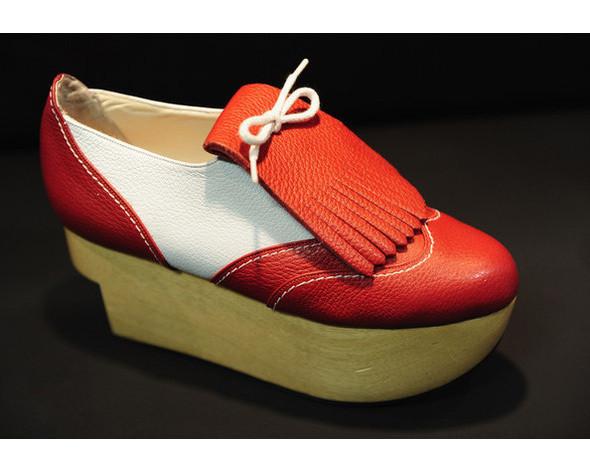 Изображение 17. В «Цветном» пройдет выставка Vivienne Westwood.. Изображение № 7.