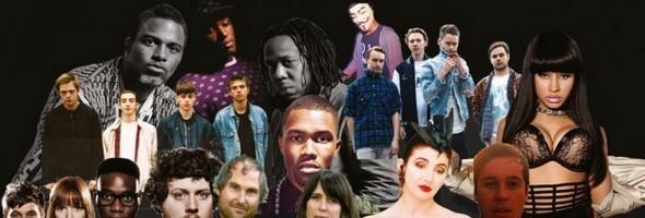 Список списков — 2011. Музыка: Микстейпы, фейлы, песни Болливуда, дабстеп-мемы и саундтреки видеоигр. Изображение № 20.