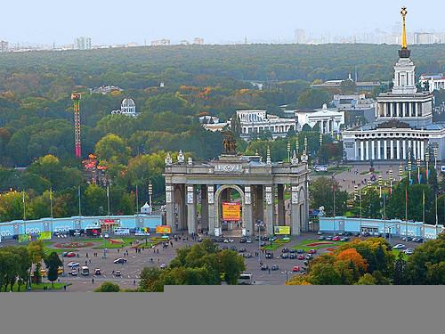 Русские каникулы: Москва нафото иностранных туристов. Изображение № 10.