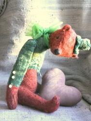 Teddy Bear Style. Изображение № 10.