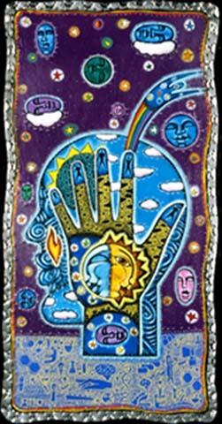 Визуальная мифология – Джоил Накамура. Изображение № 21.