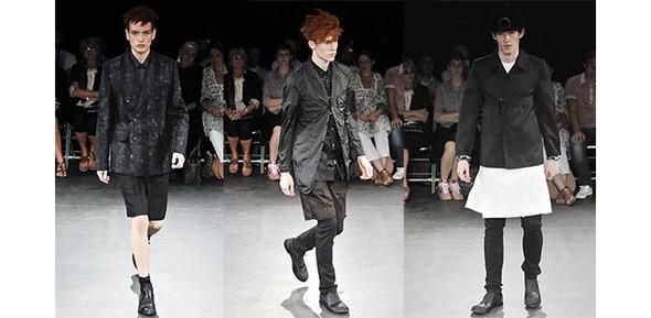 Японский вклад в haute couture. Изображение № 51.