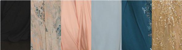 Кутюр в деталях: Длина макси, разрезы и декольте на показе Elie Saab. Изображение №14.