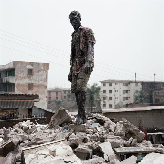 Nollywood Питера Хьюго. Изображение № 17.
