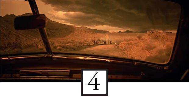 Вспомнить все: Фильмография Оливера Стоуна в 20 кадрах. Изображение № 4.