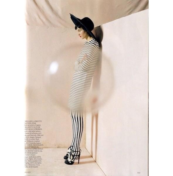 Изображение 39. Съемки: AnOther, POP, Vogue и другие.. Изображение № 38.