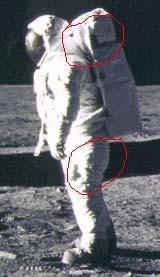 «Лунный заговор» или«Летали лиамериканцы наЛуну?». Изображение № 17.