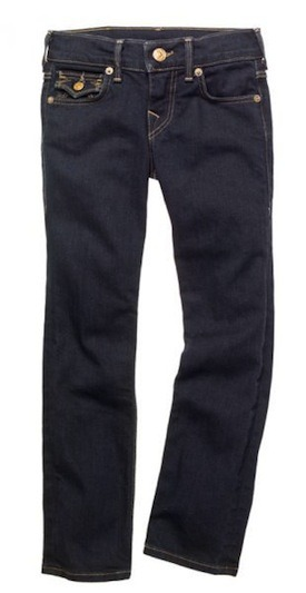 Новости ЦУМа: Джинсы, джинсы, джинсы. Изображение № 4.