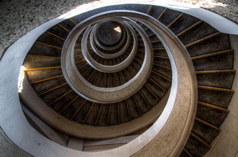 Названы претенденты на титул «Лучшая архитектурная фотография года». Изображение № 3.