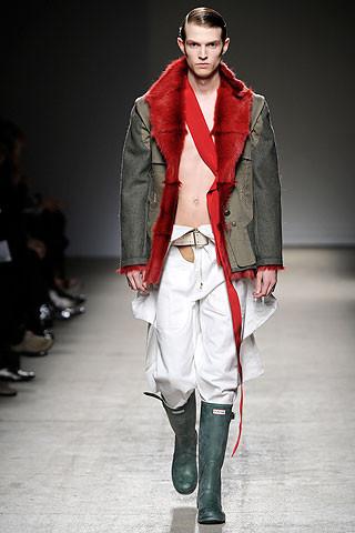 Thimister Haute Couture FW 2010. Изображение № 10.