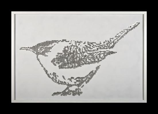 .::: рисование пулями. Изображение № 2.