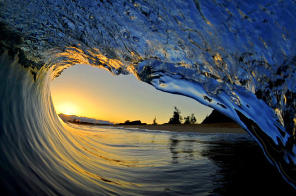 Нагребне волны – Clark Little, фотограф- серфингист. Изображение № 6.
