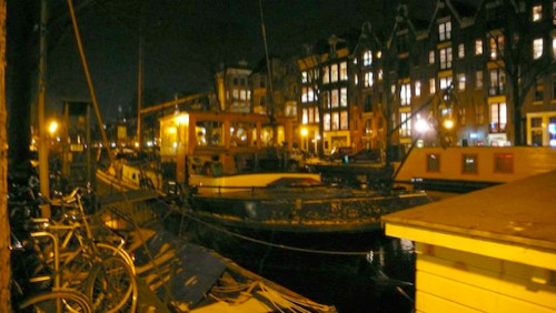 Изображение 22. Амстердамский лес и городские окна.. Изображение № 30.
