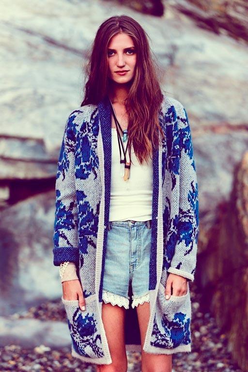 Лукбуки: H&M, Zara, Urban Outfitters и другие. Изображение №1.