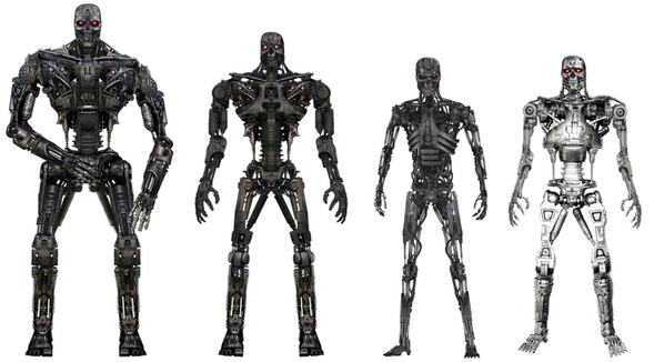 Terminator Salvation – Сoncept Art. Изображение № 1.