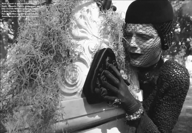 Зловещие мертвецы: 10 съемок к Хеллоуину. Изображение №41.
