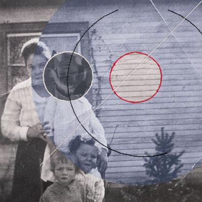 Клей, ножницы, бумага: 10 современных художников-коллажистов. Изображение № 64.