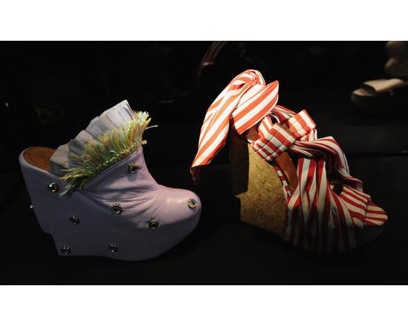 Изображение 15. В «Цветном» пройдет выставка Vivienne Westwood.. Изображение № 9.