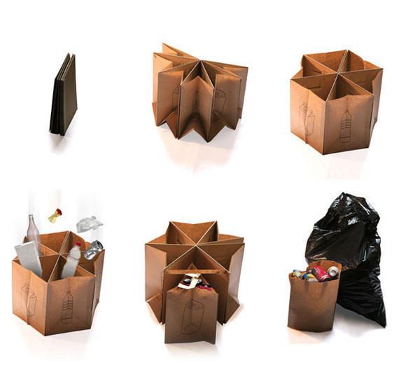 Изображение 1. У мусора появился еще один дом.. Изображение № 1.
