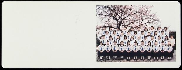 К доске: 6 арт-альбомов о школе. Изображение № 39.