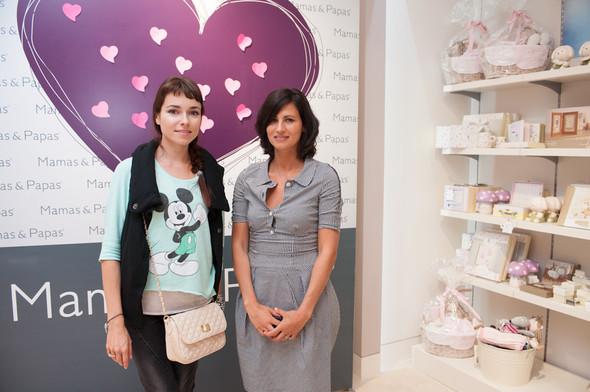Первый магазин Mamas&Papas открылся  в Москве, в ТРЦ «Европейский» . Изображение № 3.