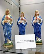 Where To Buy: статуэтка Девы Марии из LOST. Изображение № 3.
