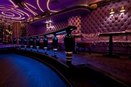 В Чите открылся самый дорогой ночной клуб. Изображение № 3.