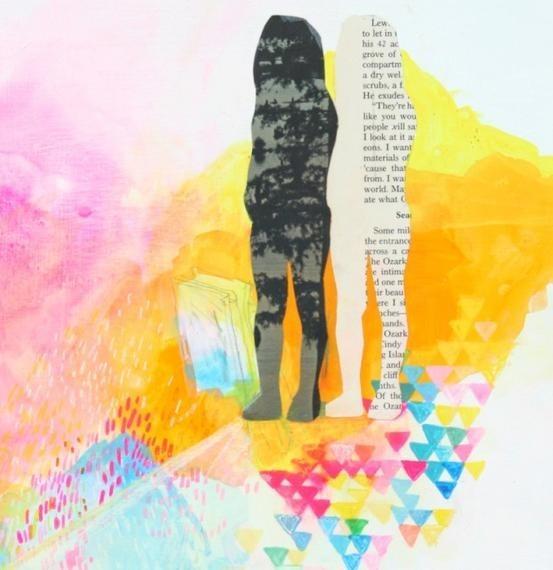 Brandi Strickland media illustrations. Изображение № 23.